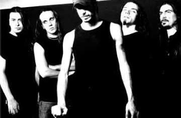 NIGHTFALL - Intervista Failures For Gods - 2005