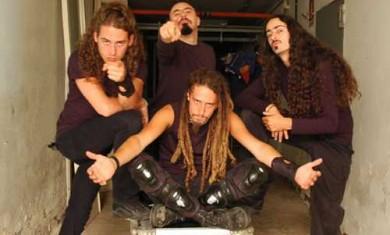 INFERNAL POETRY - Intervista 21st Century Schizoid Metal - 2005