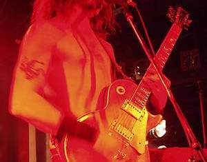 HIGH ON FIRE - Intervista Metallo Pesante! - 2005