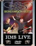HONEYMOON SUITE - Copertina HMS Live - 2005