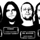 BLOOD RED THRONE – Death is just the beginning…