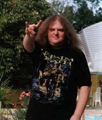 NAPALM DEATH - Intervista The Enemy Within - 2005