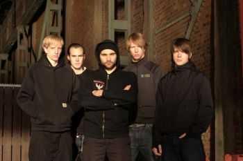NEAERA - Intervista Victims Of This Fallen World - 2005
