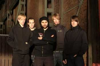 NEAERA - Intervista Victims Of This Fallen World - 2005