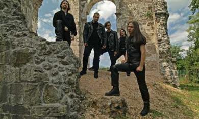 RAISING FEAR - Intervista Nel Segno Del Metallo! - 2005