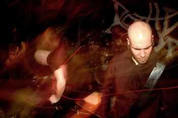 ROTTEN SOUND - Intervista Time To Discharge! - 2005