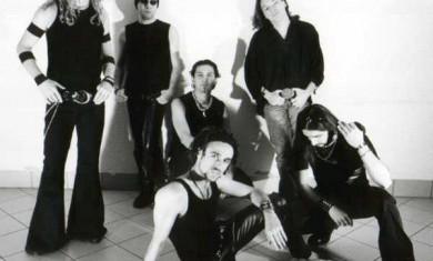 SECRET SPHERE - Intervista Ai Confini Del Mondo! - 2005