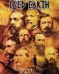 ICED EARTH - Copertina Gettysburg (1863) - 2005