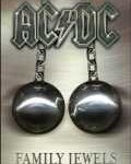 AC/DC - Copertina Family Jewels - 2005