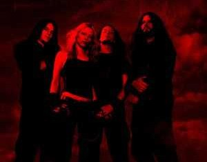 ARCH ENEMY - Intervista In The Heart Of Darkness - 2005