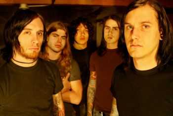 AS I LAY DYING - Intervista Holy Rage! - 2005