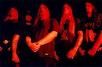 DISMEMBER - Intervista Reborn In Blasphemy - 2005