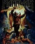 MANOWAR - Copertina Hell On Earth  Part IV - 2005