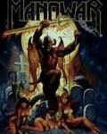 MANOWAR - Copertina Hell On Earth  Part IV - 2005