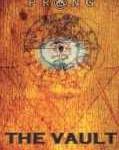 PRONG - Copertina The Vault - 2005