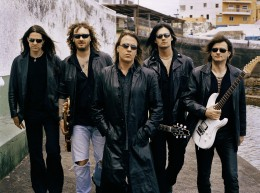 HELLOWEEN - Intervista Legacy Of Kings - 2005