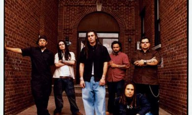 ILL NINO - Intervista Art, Emotion, Religion - 2005