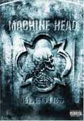 MACHINE HEAD - Copertina Elegies - 2005
