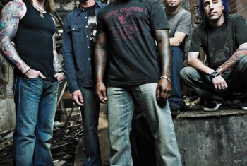 SEVENDUST - Intervista Coming Up Next - 2005