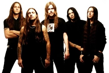 OPETH - Intervista Black Emotions - 2005