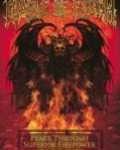 CRADLE OF FILTH - Copertina Peace Through Superior Firepower - 2006