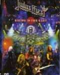 JUDAS PRIEST - Copertina Rising In The East - 2006
