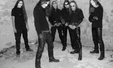 DARK FORTRESS - Intervista Black Metal Uber Alles! - 2006