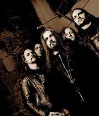 DISMEMBER - Intervista Death Metal Gods - 2006
