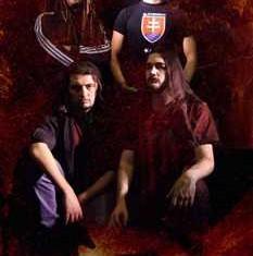 GORY BLISTER - Intervista Musica E Arte - 2006