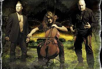 RAGE - Intervista Symphony Of The Dead - 2006