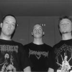 VOMIT THE SOUL - Intervista In For The Kill - 2006