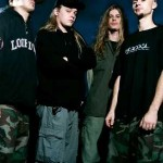DECAPITATED - Intervista Fast Forward! - 2006