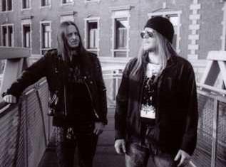 DARKTHRONE - Intervista The Cult Is Alive! - 2006