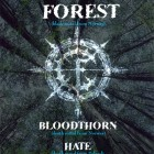 Carpathian Forest + Bloodthorn + Hate