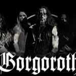 GORGOROTH - Intervista Intervista a Infernus - 2006