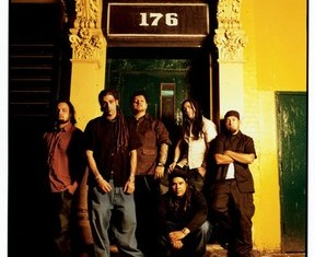 ILL NINO - Intervista This Is War! - 2006