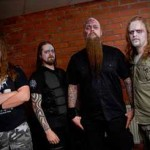 GOD AMONG INSECTS - Intervista Death to the core - 2006