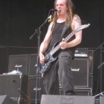 STRAPPING YOUNG LAD - Intervista The Antiproduct - 2006