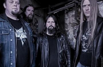 GRAVE - Intervista Death Metal Holocaust - 2006