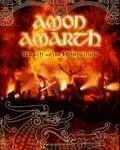 AMON AMARTH - Copertina Wrath Of The Norsemen - 2006
