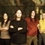 BLIND GUARDIAN - Intervista Twisting The Tale - 2006