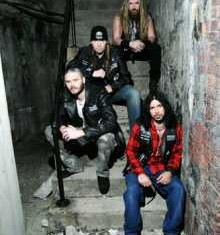 BLACK LABEL SOCIETY - Intervista Zakk Il Selvaggio! - 2006