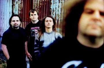 NAPALM DEATH - Intervista Another Lesson In Violence - 2006
