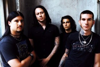 TRIVIUM - Intervista Metal Up Your Ass! - 2006