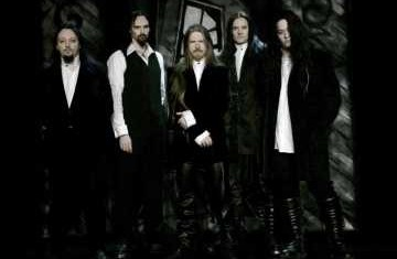 MY DYING BRIDE - Intervista Gli Ultimi Immortali - 2006