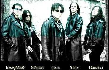 WHITE SKULL - Intervista Fieri di suonare metal - 2006