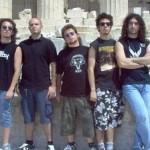 ASSEDIUM - Intervista Signori della guerra e del metallo! - 2006