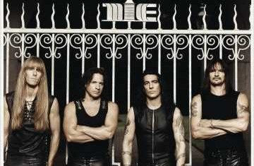 MANOWAR - Intervista Aspettando 'Gods Of War'... - 2006