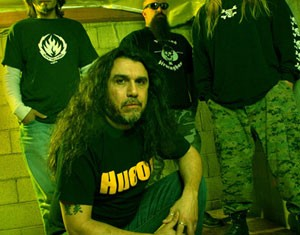 SLAYER - Intervista Unholy Confessions - 2006