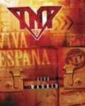 TNT - Copertina live in madrid - 2006